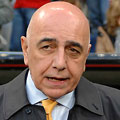 Le telefonate sfuggite... anzi no: Galliani/1