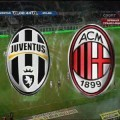 Milan-Juventus: Greatest hits
